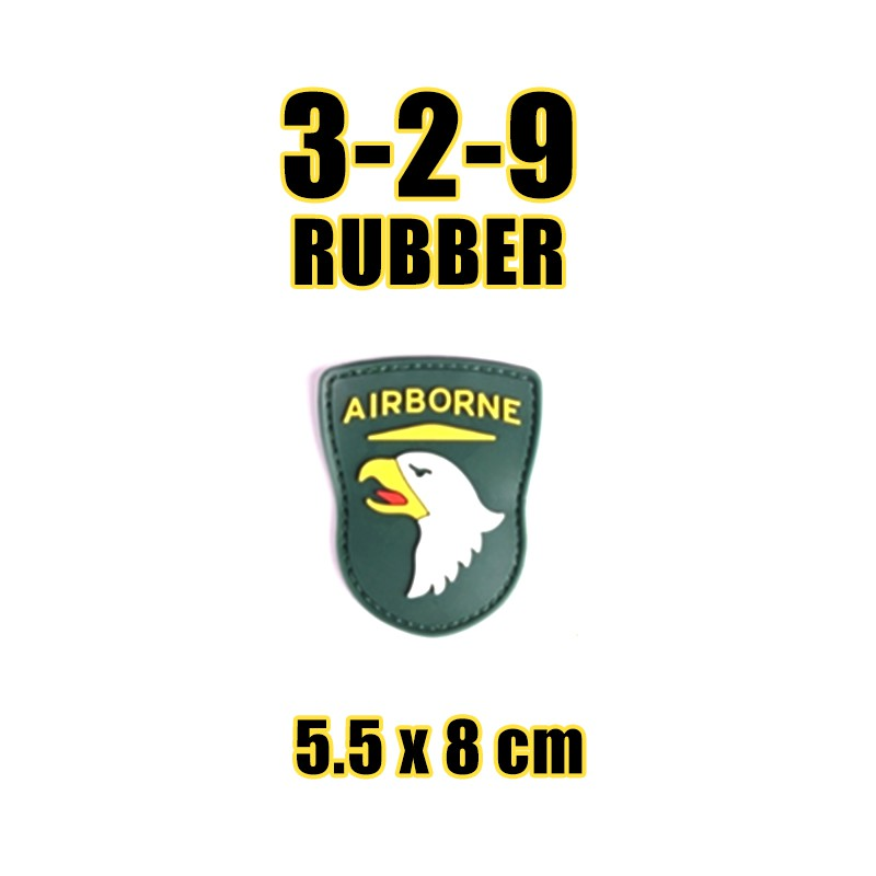 Sg Seller Morale Velcro Rubber Patches Many Designs To Choose From 303 329 Shopee Singapore