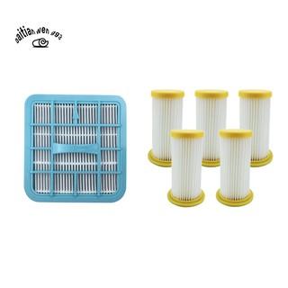 HEPA Filters For  FC8140 FC8134 FC8142 Vacuum Cleaner Air Filter GA