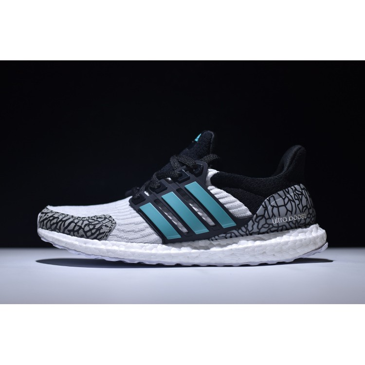 newest 02bfe c6dc4 ... best adidas mens ultra boost 3.0 atmos elephant running shoes white  shopee singapore c5855 730c7