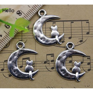 retro style The belle and snakes alloy charms pendants 41*26mm