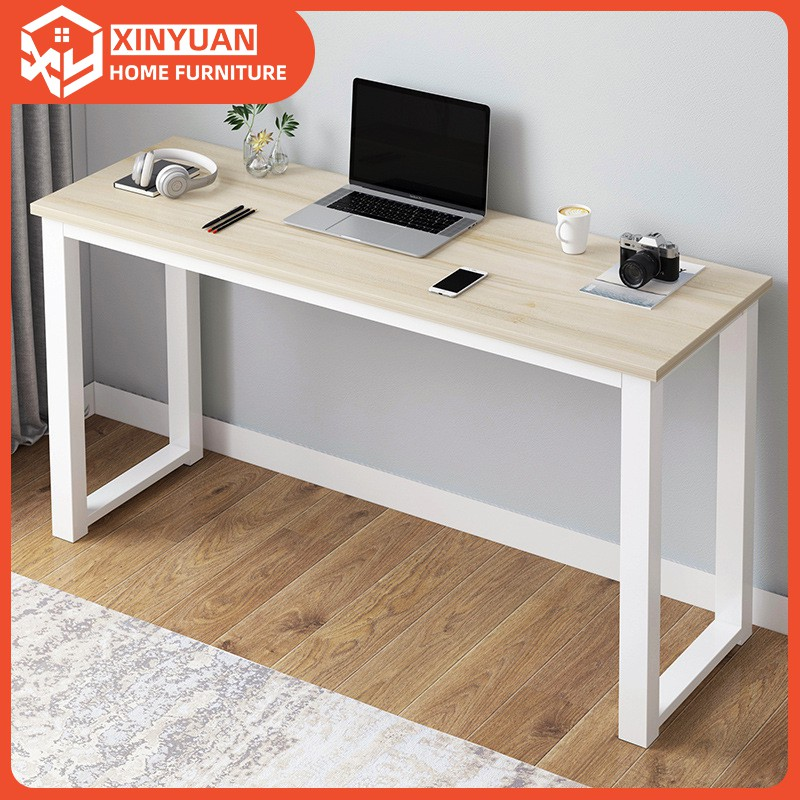 Study Table Household Simple Modern Wood Corrosion