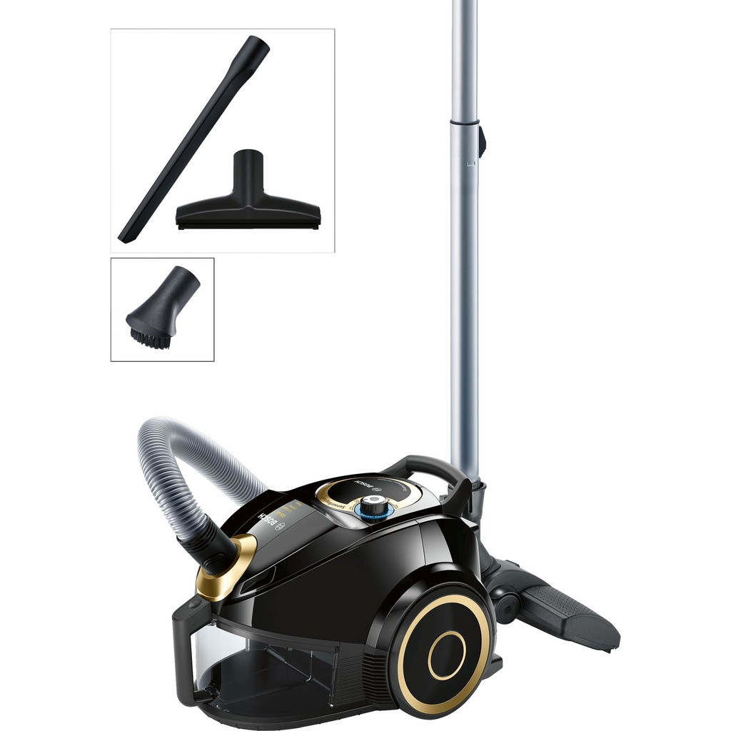 ▷ Miele C3 Marin vs Shop Vac Micro Wet
