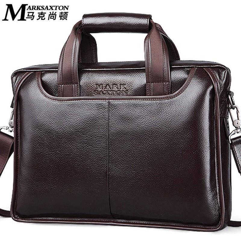 f744e343ba1f KH Design Leather Bag
