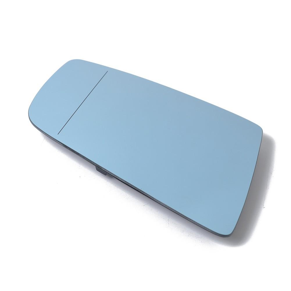 BMW E60 E61 E63 E64 Heated Mirror Glass Right Left Set 51167065081 51167065082