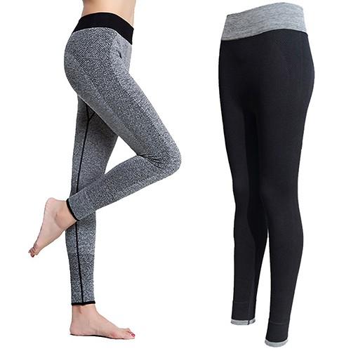 Women's Yoga Sports Pants Leggings Trousers