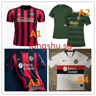 best website e9a05 b8a9f 19/20 Atlanta United / Portland Timbers / San Lorenzo home ...
