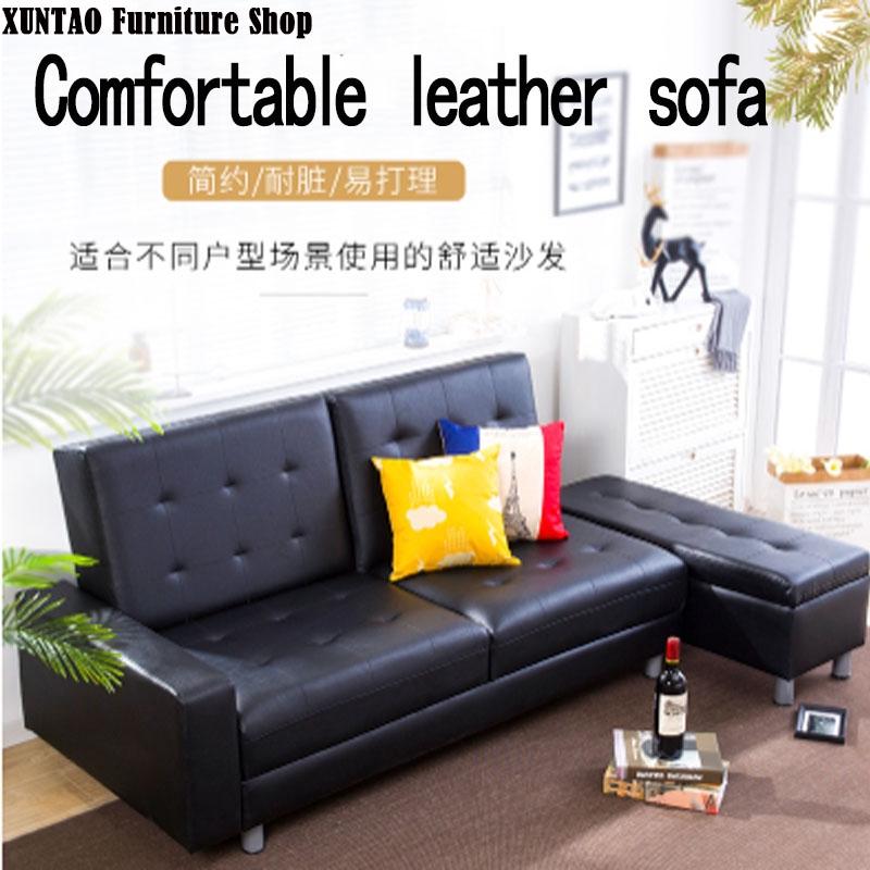 Living Room Bedroom Folding Sofa Bed