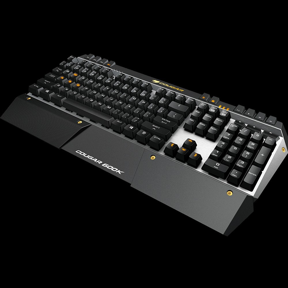 Corsair Gaming K66 Mechanical Keyboard Cherry Mx Red Switch Black Color Shopee Singapore