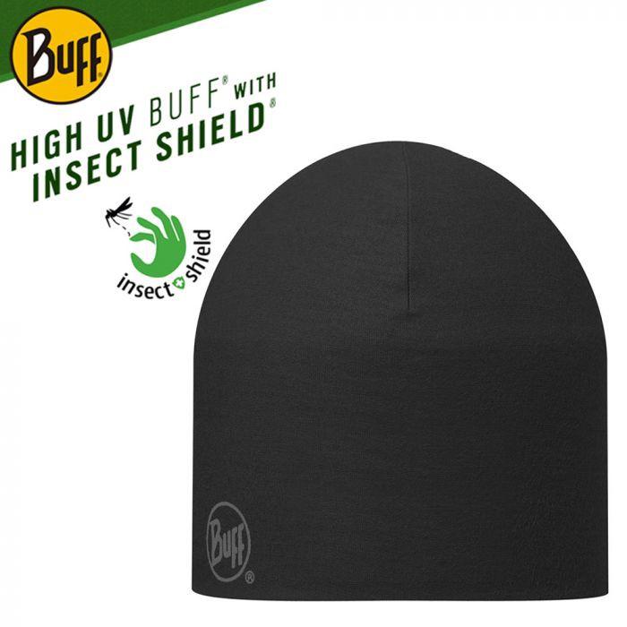 Buff Single Layer Coolmax Hat