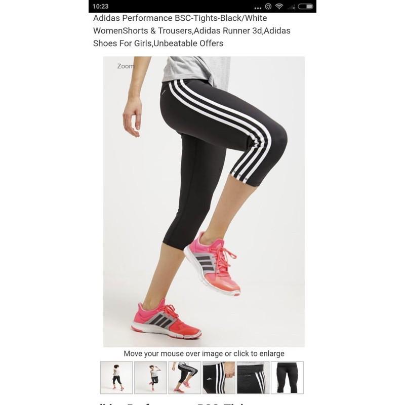 Legging 7 8 Lis 3 Celana Legging List 3 Legging Workout Wanita Bumil Pants Import Lis Three Import Shopee Singapore