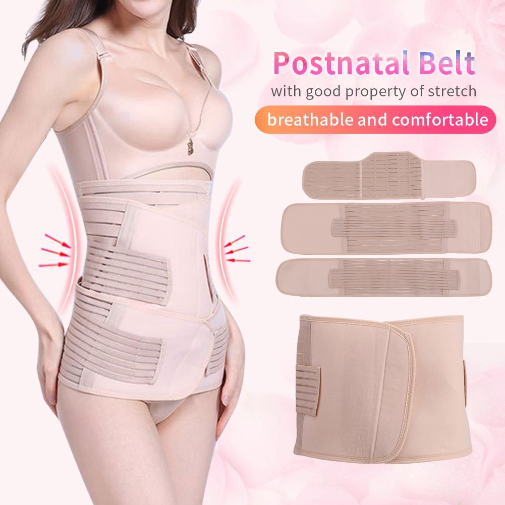 58f2773be Postnatal Bandage Post Pregnancy Belt Postpartum Slimming Waist Belly