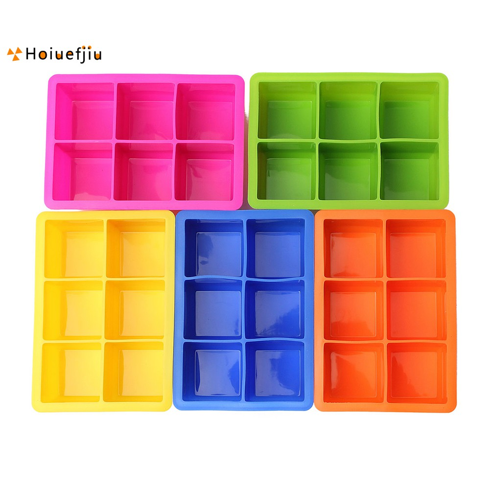2 PCS 126 Cavity Square Silicone Mold//Mini Candy Molds for Chocolate Gummy New