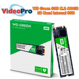 WD Green SSD M 2 480GB 3D Nand Internal SSD Solid State