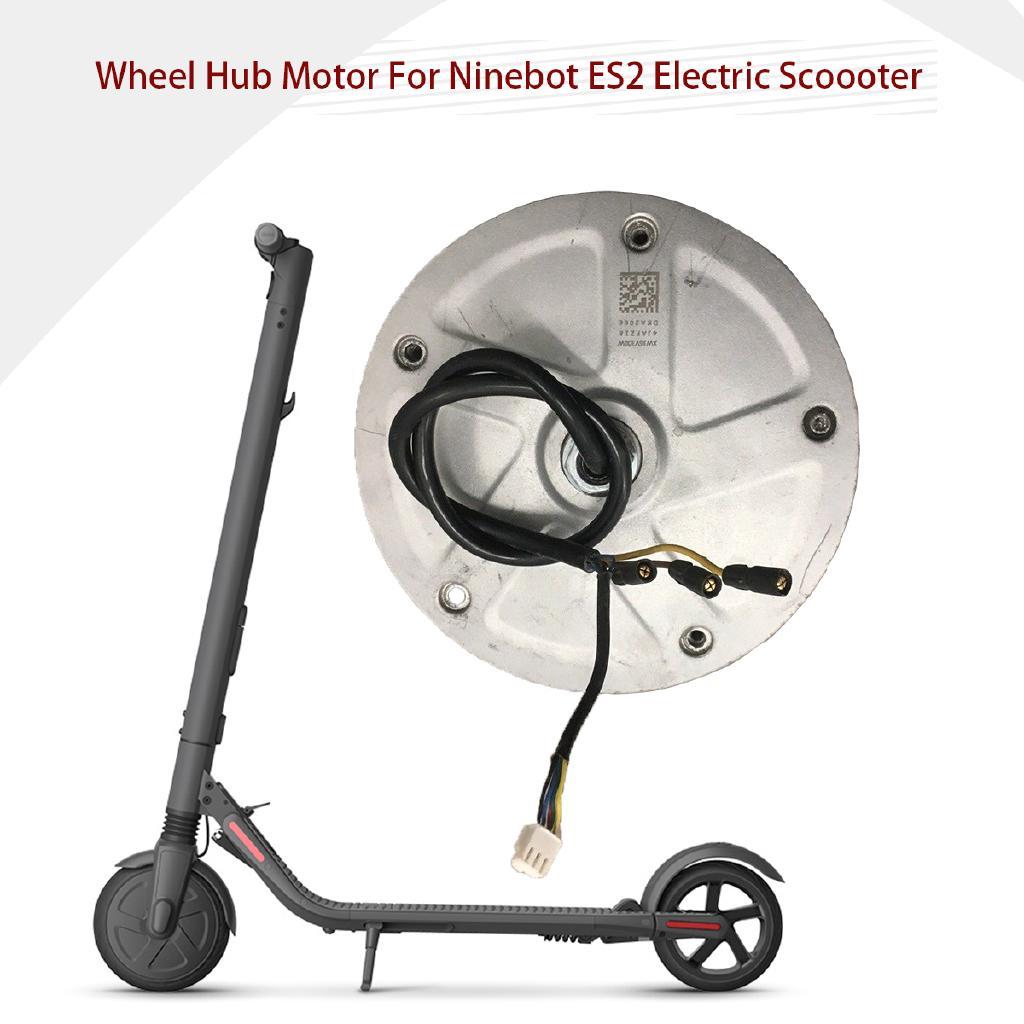 300W Original Front Brushless Hub Motor For Ninebot ES2/ES4