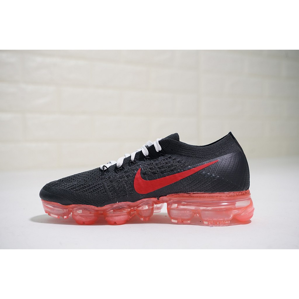 f2c3399f9e94 Women s Nike Flyknit Air Max Running Shoes  Concord Black Gamma Blue Pink  Powst