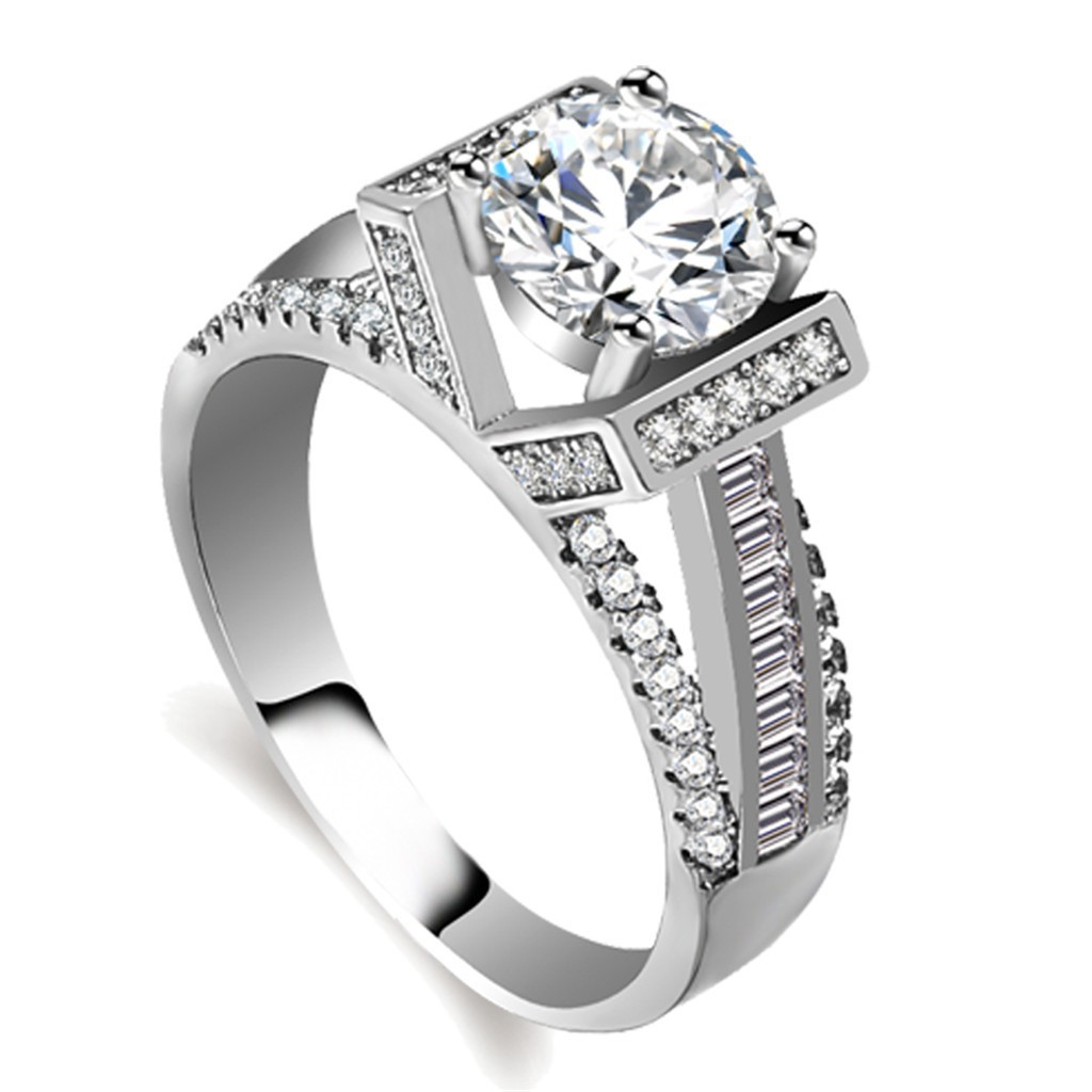 laings jewellery the platinum diamond collection shoulders esme image jeweller