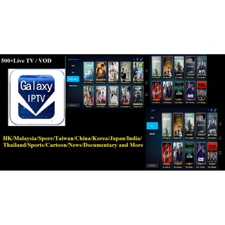 IPTV Smarters Subscription Singapore India TV Channels 7400+ live TV