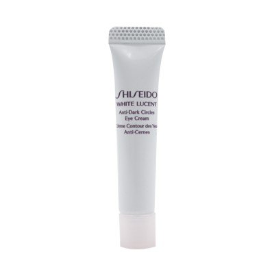 Shiseido Shiseido White Lucent Anti Dark Circles Eye Cream