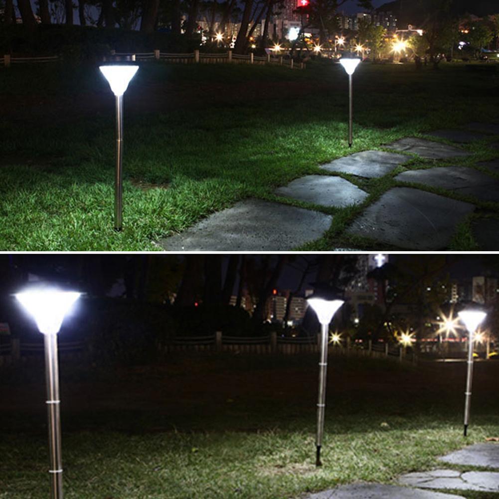 39 LED Waterproof Solar Light Lawn Lamp Garden Home Wall Courtyard Street Lamp