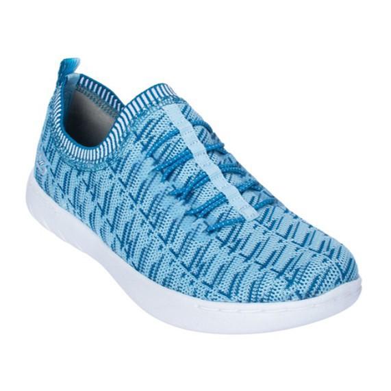 0eede504d85d Skechers Women s Sport Active Stardust Sneaker - Navy (22804-NVY ...