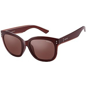 Polaroid PLD 6014 F S Sunglasses, Grey Grey  37021d5ad236c