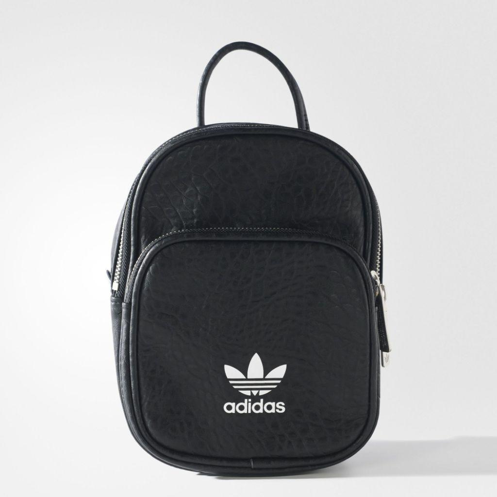c354a88da4b8 Adidas Classic Mini Backpack
