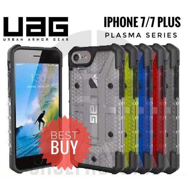 factory price 5d425 9e126 iPhone 7/7 Plus, iPhone 6s/6s Plus UAG Plasma Case, Authentic, S-Collect,  Mail
