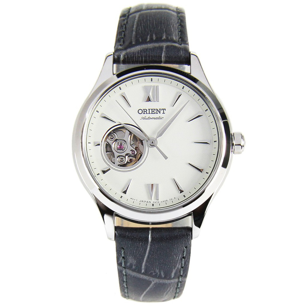 e82522b390e Orient Automatic Ladies Open Heart Watch RA-AG0025S10B RA-AG0025S ...