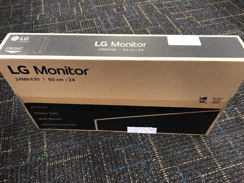 LG 24MK430H 24