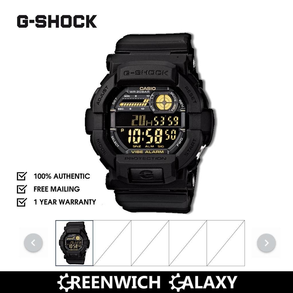 f77f793b17bca G-Shock Standard Digital Watch (DW-6900 Series)