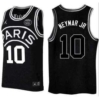 timeless design 0b90a 334f8 Sale #10 Neymar JR 18-19Paris Saint-Germain Basketball ...