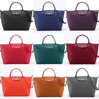 vast selection performance sportswear lower price with Authentic Longchamp Le Pliage Neo 1515 Medium / 1512 Small - 19 ALL Colors