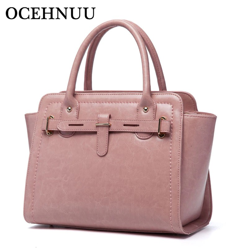 Genuine Leather Bag Female 2020 Bolsos