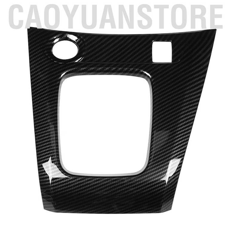 Stainless Interior Water Cup Holder Panel Cover Trim For Ford Escape Kuga 13-15