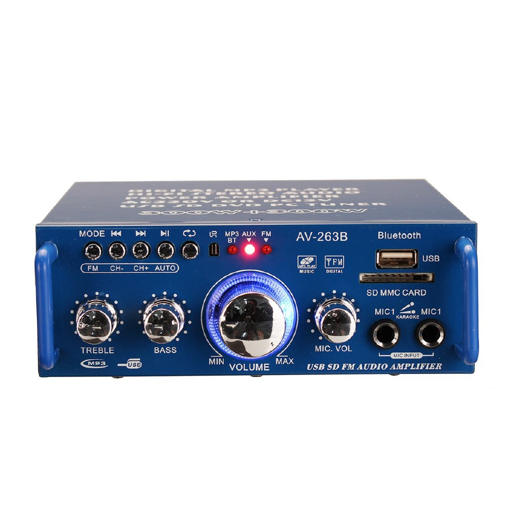 **❤BK8000L Bluetooth Stereo Audio Music Player Module DIY Amplifier Board | Shopee Singapore