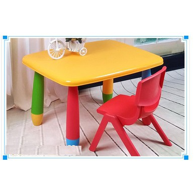 Children Study Table Chair Kids Desk Tables Chairs Toddlers Table Shopee Singapore