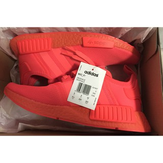 size 40 3d68c d7f2f Adidas NMD R1 Triple Red (Bought from Bugis+ on 24/2/2017 ...