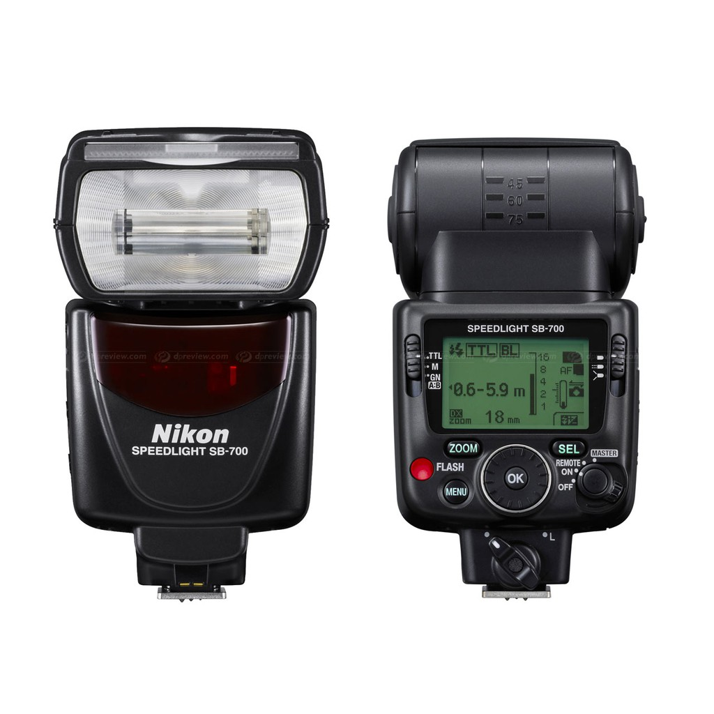 Nikon SB-700 Flash + Nikon Promotion (please note that price is after  cashback)