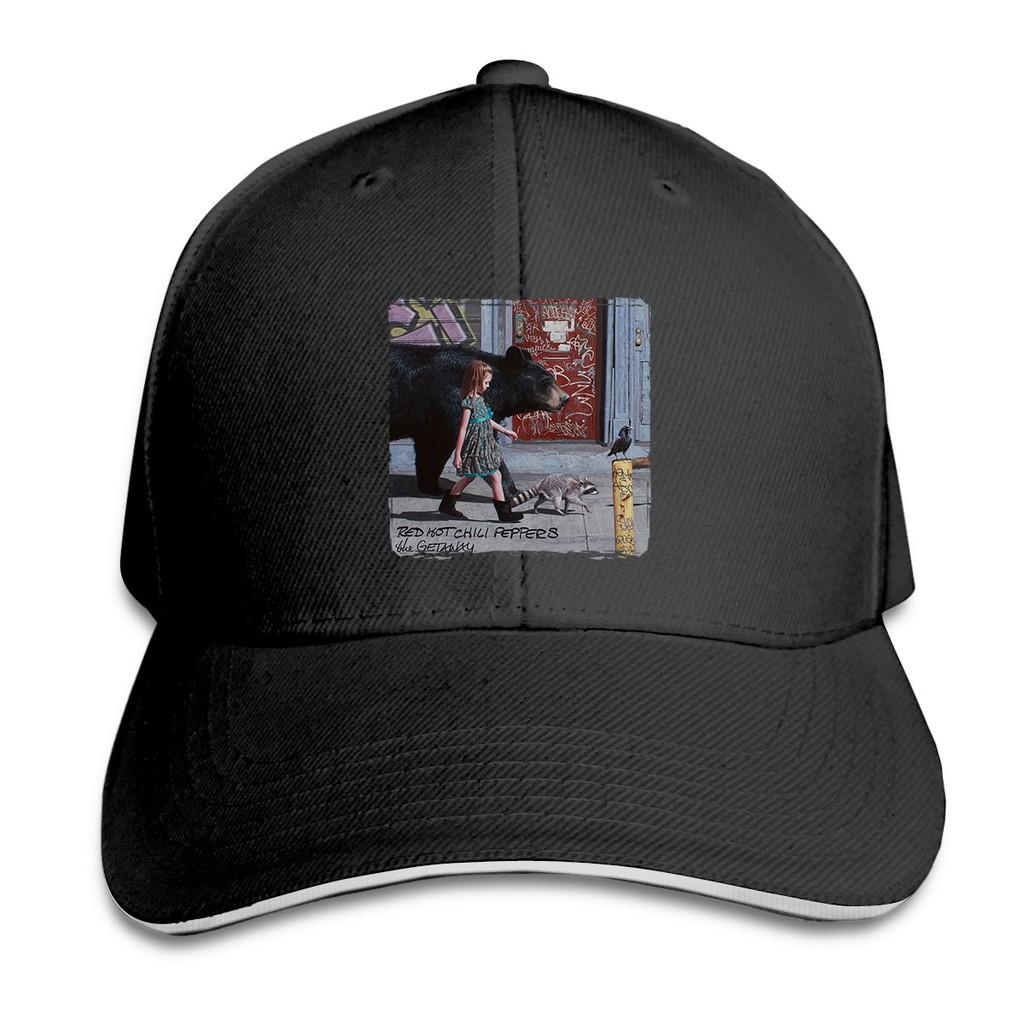 Red Hot Chili Peppers The Getaway Snapback Baseball Caps Hat ... 38f60aa22766