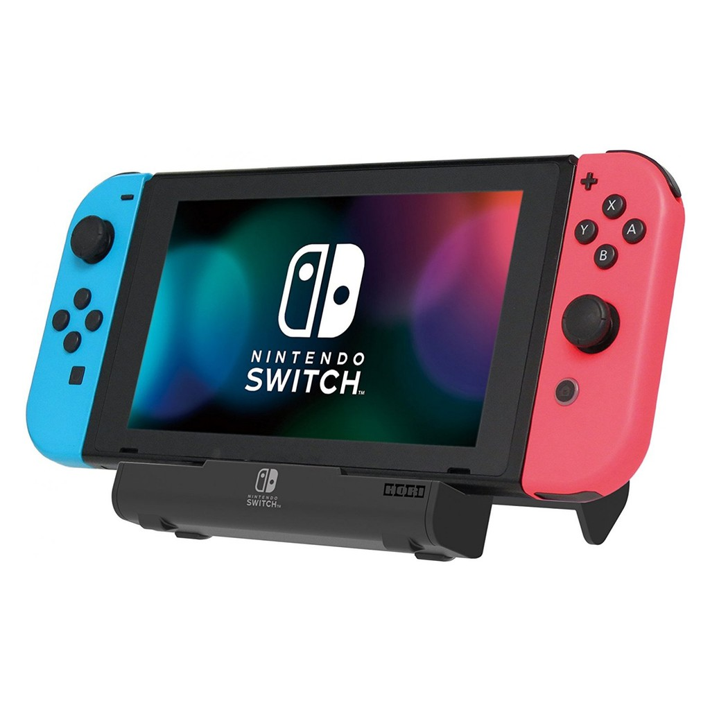 Hori Portable Table Mode USB Hub Stand for Switch