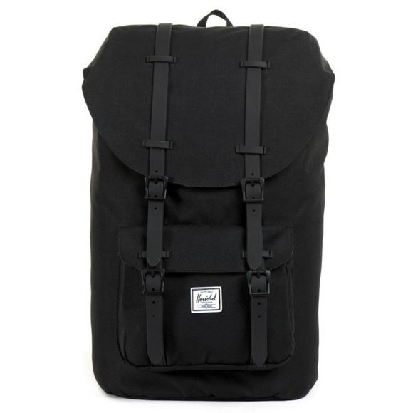 99f63ad73683 INSTOCK  Herschel Little America Unisex Mid Volume Backpack - Navy ...