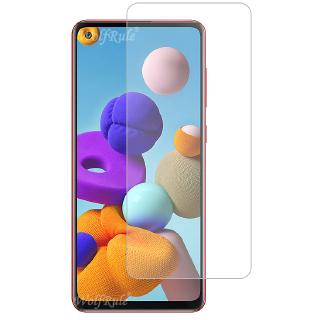 Samsung Galaxy A21S Tempered glass Samsung M21 M31 M11 A51 ...