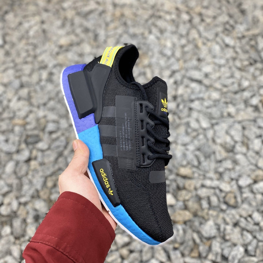 adidas nmd r1 v2 men shoes