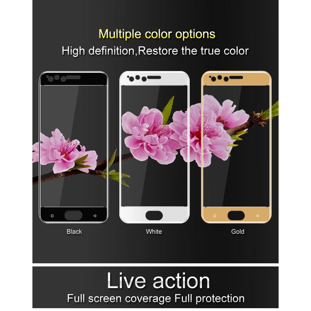 Oppo F3 Tempered Glass Full Cover Screen Protector Shopee Singapore 3d White Premium Pro