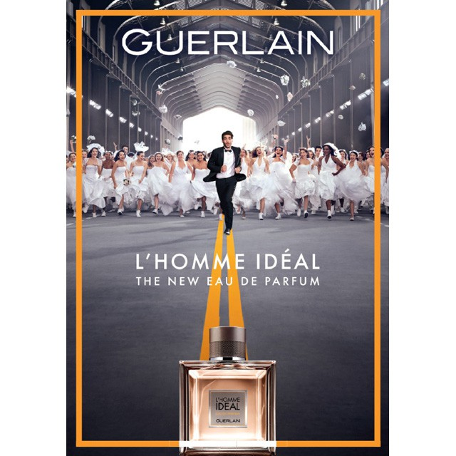 Guerlain Paris L'Homme Ideal EDP for Men (100ml) Eau de Parfum Spray Lhomme  [Brand New 100% Authentic Perfume] | Shopee Singapore