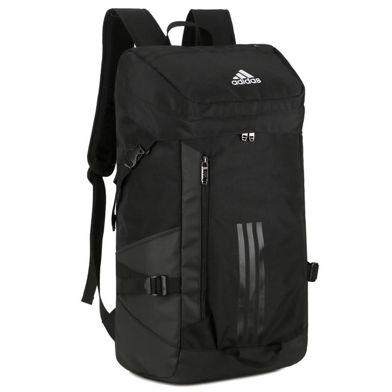 ebbbe1f902c5 Adidas 60L Outdoor Lightweight Large Capacity Travel Bag Backpack Nylon Bag