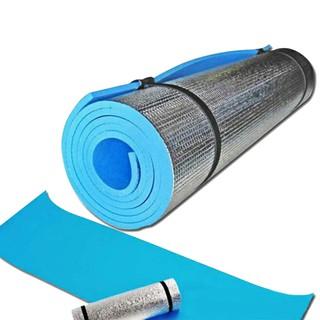 EVA Picnic Waterproof Mattress Aluminum Foil Moisture-proof Pad Sleeping Mat