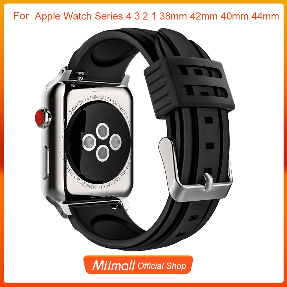 c232a220a For Apple Watch 3/2/1 /38mm /42mm Hello Kitty New Strap and Case | Shopee  Singapore