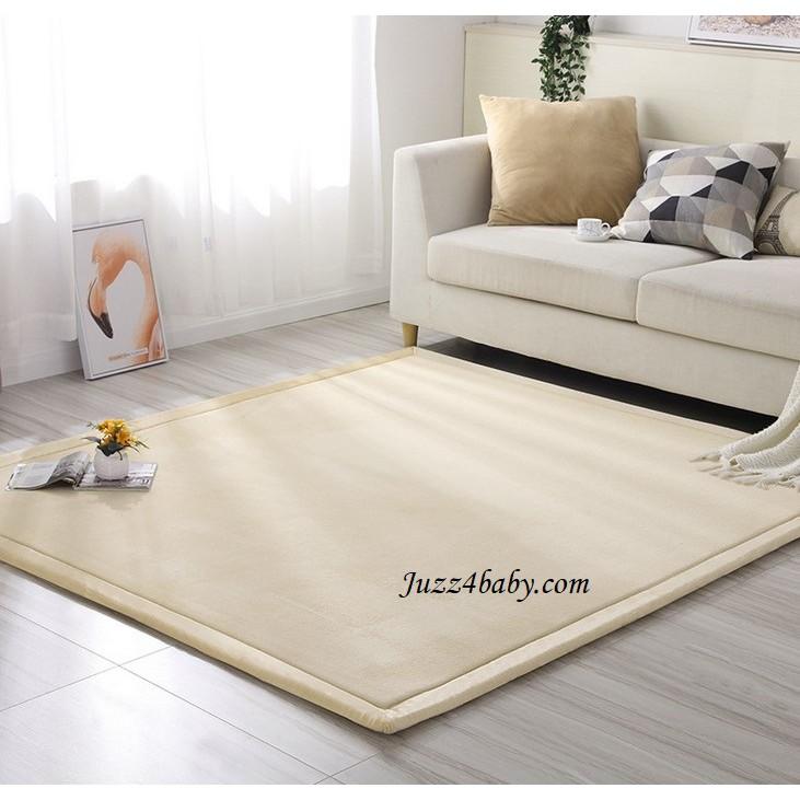 Floor Mat Baby Play