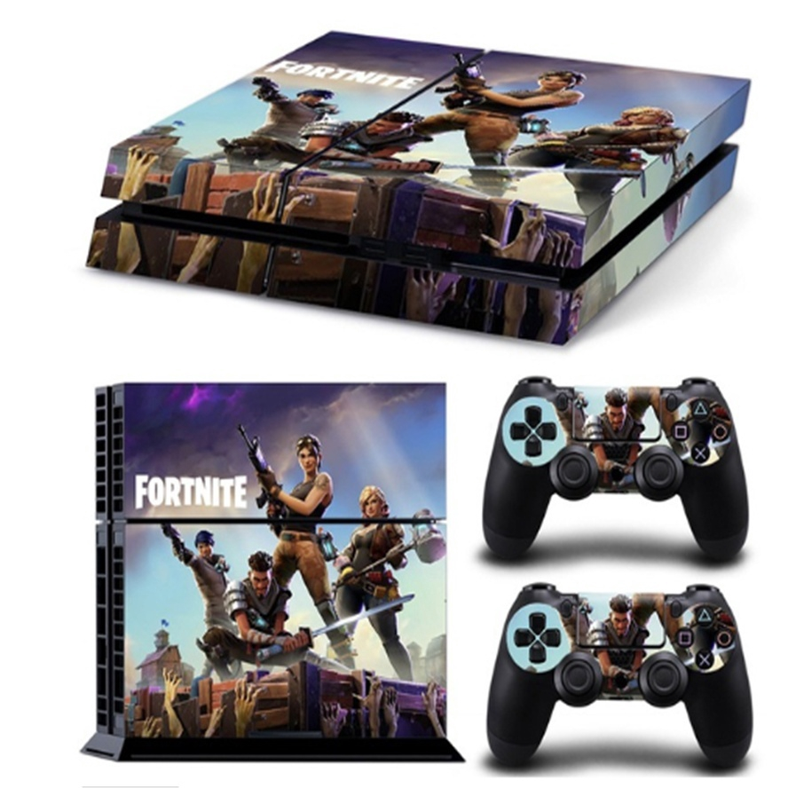 Video Games & Consoles Provided Vinyl Harley Quinn Game Cover For Sony Ps4 Pro Skin Sticker Console Controller Clearance Price